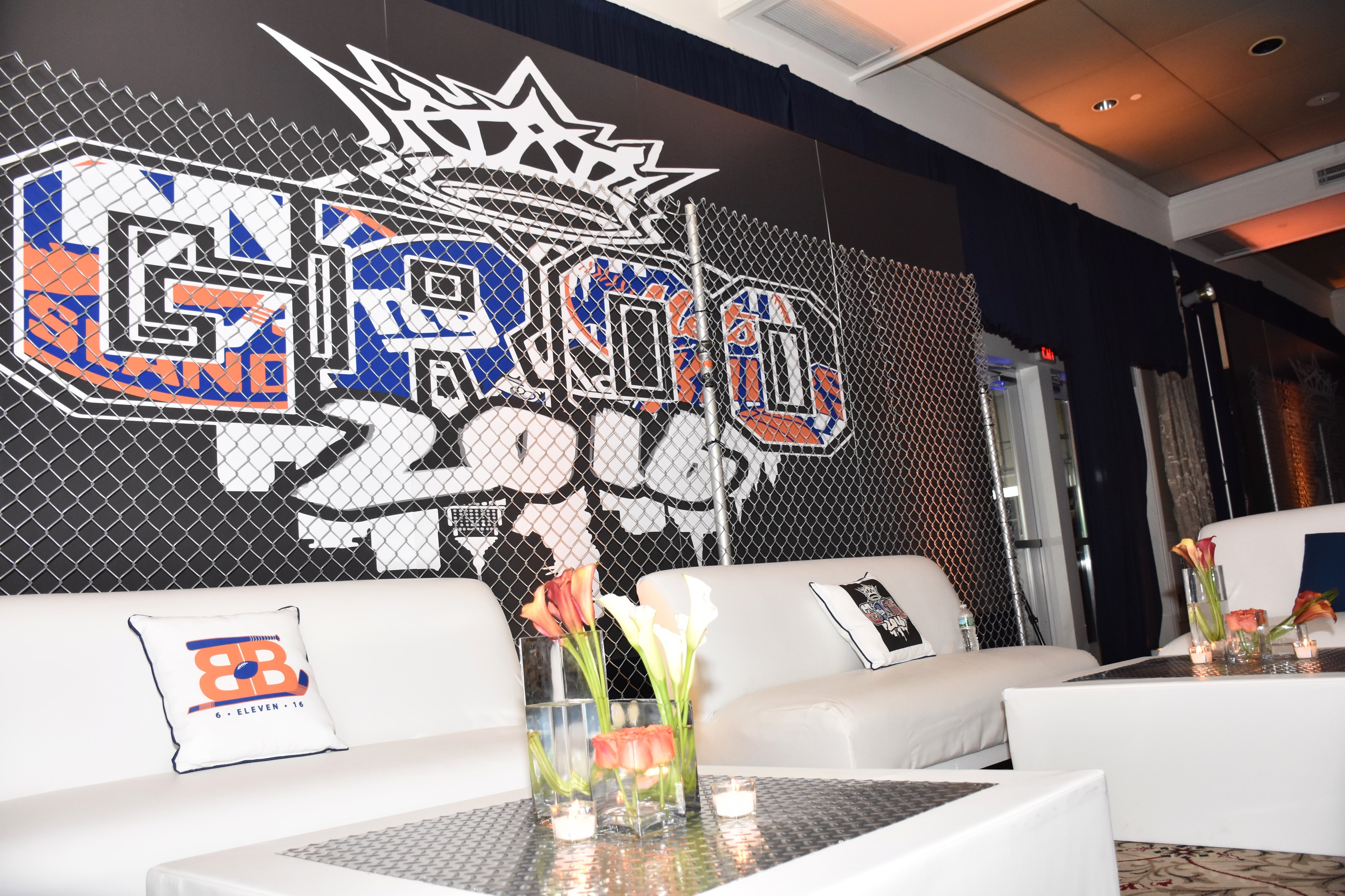 Bombshell Graphics Offers The Best Dance Floor and Custom Wall Graphics.