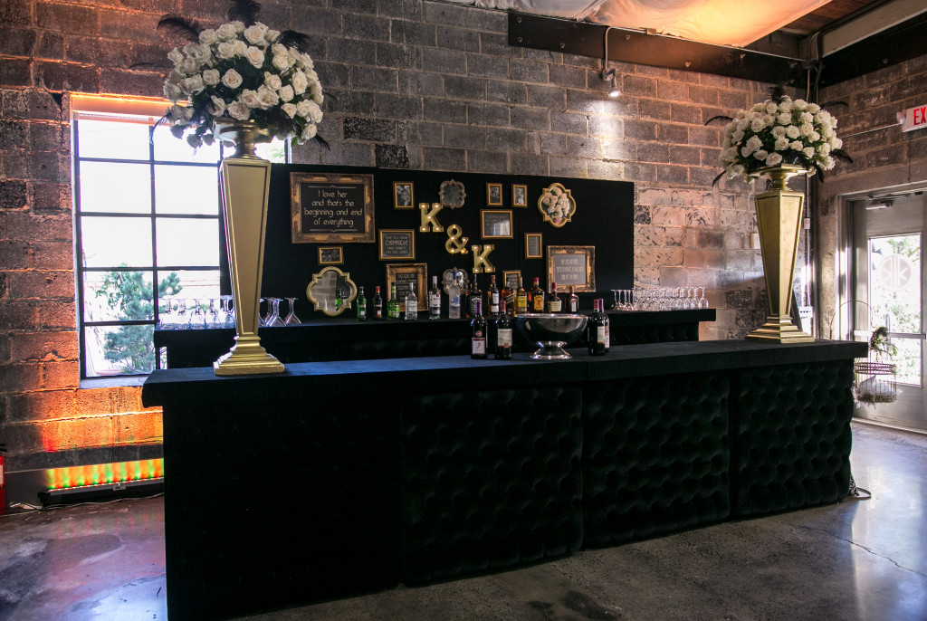 Event Decor - Event Printing Services - Bombshell Graphics
