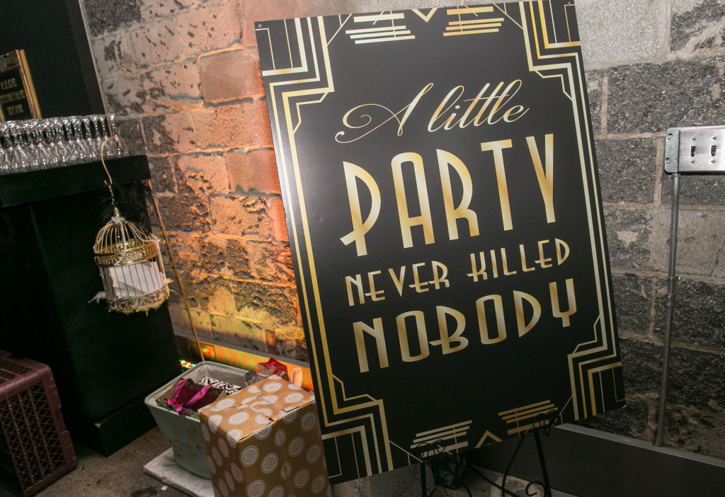 Event Printing Services - Bombshell Graphics