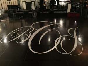 Event Decor - Bombshell Graphics - New York