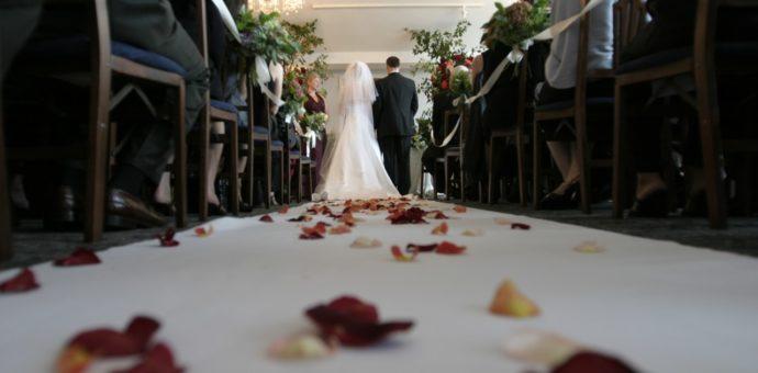 Custom Dance Floor - Wedding Dance Floor - Bombshell Graphics