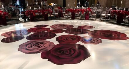 Floor Graphics Printing Uses